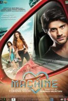 Machine (2017) – Full HD