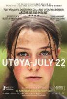 Utoya – U-July 22 Full izle Türkçe Dublaj