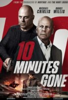 10 Minutes Gone izle
