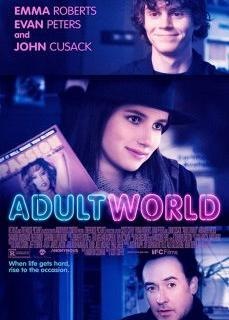 Adult World Erotik Film İzle | HD