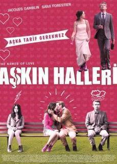 Aşkın Halleri Sex Filmi İzle | HD