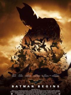Batman Başlıyor HD İzle   HD