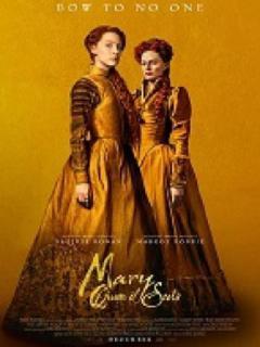 İskoçya Kraliçesi Mary   720p