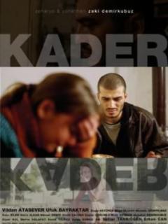 Kader (2006) Zeki Demirkubuz Filmi izle | HD