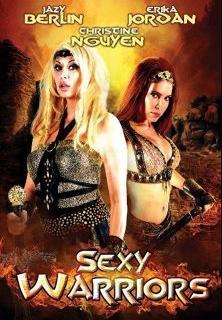 Seksi Savaşçılar izle | 720p
