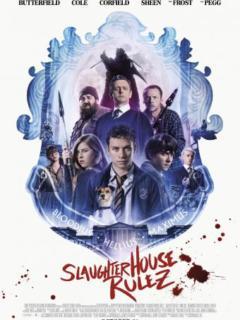 Slaughterhouse Rulez | 720p