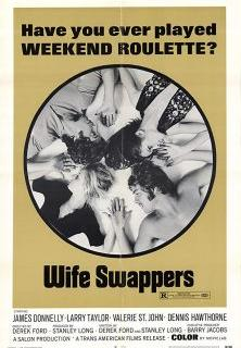 The Wife Swappers izle 1970 | 720p
