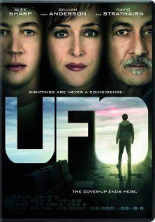 UFO izle 2018 | 720p