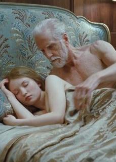 Uyuyan Güzel Sex Filmi İzle | HD