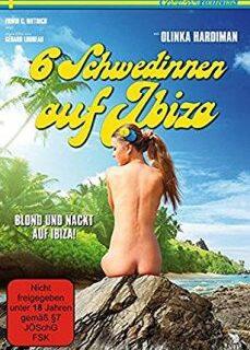 Sechs Schwedinnen auf Ibiza 1981 Klasik Sex reklamsız izle