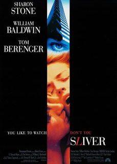 Sliver 1993 Sharon Stone Erotik Filmi İzle