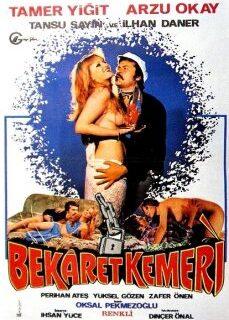 Bekaret Kemeri (Erkek Kemeri) 1975 (KırmızıÇam) Film İzle hd izle