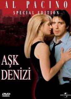 Aşk Denizi 1989 Al Pacino Erotik Filmi İzle full izle