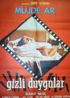 Gizli Duygular 1984 Müjde Ar Filmi İzle hd izle
