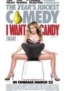 Şeker Kız Candy Ateşli Ukrayna Erotik Filmi full izle