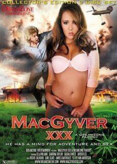 Macgyver xxx esmer kızın erotik filmi izle +18 hd