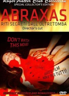 Abraxas Black Magic from the Darkness 2001 İzle reklamsız izle