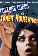 Zombie Housewives Yabancı Konulu Erotik Film izle reklamsız izle
