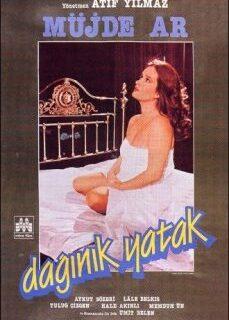Dağınık Yatak 1984 Müjde Ar +18 Film İzle