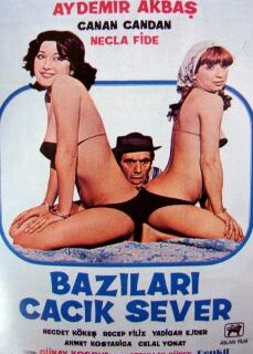 Bazıları Cacık Sever 1977 İzle reklamsız izle