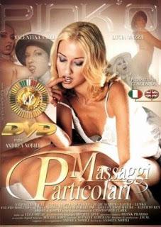 Massaggi Particolari +18 HD Yabancı Sıcak Erotik Filmi full izle