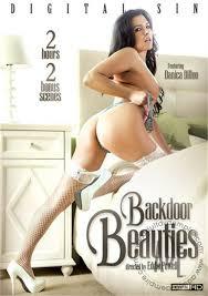 Backdoor Beauties HD Yabancı Sıcak Erotik Filmi izle hd izle