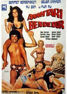 Anahtarı Bendedir 1975 Erotik Yeşilçam Filmi İzle full izle