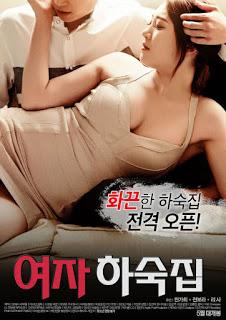 Female Hostel Japon Kız Yurdu Erotik Filmi İzle tek part izle