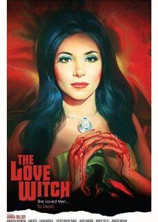 The Love Witch 2016 Amerikan Erotik Filmi Full