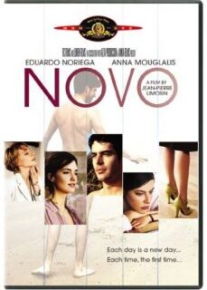 Novo 2002 Türkçe Dublaj Fransız Erotik Filmi İzle tek part izle
