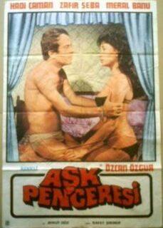 Aşk Penceresi 1979 Yeşilçam Duyulmamış Erotik Filmi İzle