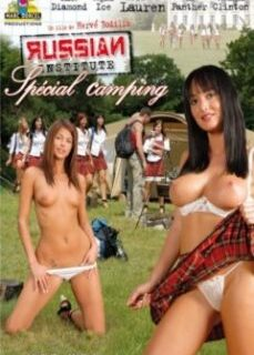 Russian institute lesson 9 Üniversiteli kız erotik filmi izle