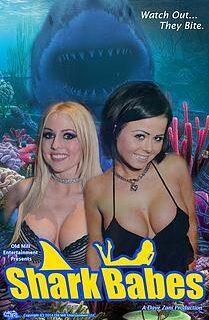 Shark Babes 2015 Amerikan Sex izle
