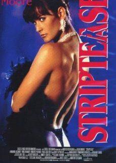 Striptiz 1996 Demi Moore Sex Filmi reklamsız izle