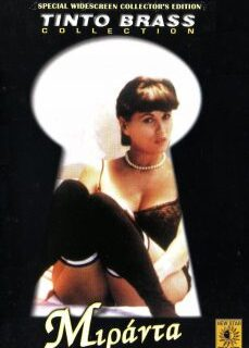 Miranda Tinto Brass İtalyan Erotik izle