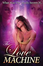 The Love Machine 18+ Yetişkin Erotik Film İzle full izle