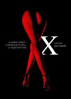 X İntikam Gecesi Ateşli Hayat Kadını Erotik Filmi