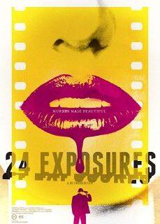 24 Exposures (2013) Fotomodel Sex Mobil Erotik hd izle