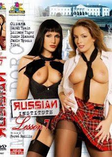 Russian Institute Lesson 7 Erotik Sexy Film izle