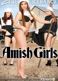 Hizmetçi Kızlar full izle