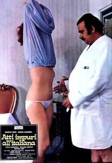 Atti İmpuri All'italiana Erotic Yetişkin Filmleri İzle