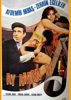 Ay Aman Of 1979 Türk Yeşilçam Yerli Filmi İzle hd izle