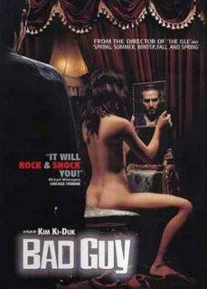Bad Guy 2001 Full Kore Sex Filmi reklamsız izle