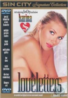 Love Letters +18 HD Erotik Yetişkin Filmleri izle full izle