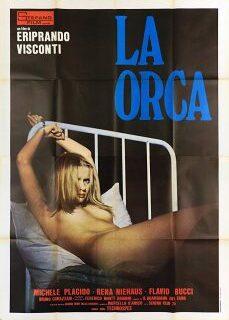 La Orca İtalyan Erotik Film full izle