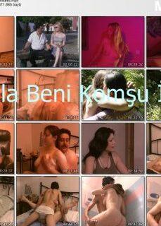 Tavla Beni Komşu +18 Konulu Mobil Erotik Türk Filmi İzle tek part izle